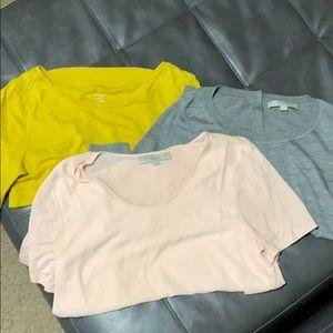 Loft women's blouses